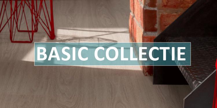 Basic collectie