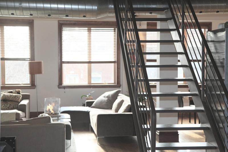 houten loft