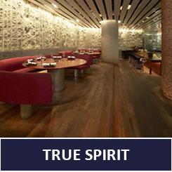 True spirit collectie