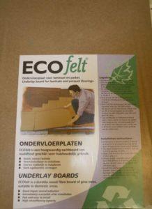 Ecofelt